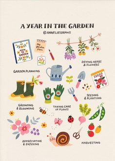 Tips For Happy Life, Flower Garden Plans, Angel Aesthetic, Up Book, Self Care Activities, Coloured Pencils, Flat Illustration, Book Journal, Doodle Art