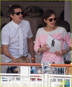 Marion Cotillard Guillaume Canet Photos - Marion Cotillard and son Marcel at the Monaco Jumping show with husband Guillaume Canet . - Marion Cotillard and Family at a Jumping Show French Actress, Old Actress, A Very Long Engagement, Le Couple Parfait, The Dark Knight Rises, Cute Family, Two Year Olds, Celebrity Couples, Covergirl