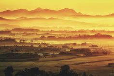 My Hometown by Jaewoon U on 500px