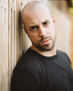 Shaved Head With Beard – 55 Beard Styles For Bald Men Shaved Head With Beard, Bald With Beard, Bald Man, Famous Bald Men, Shaved Head Styles, Bald Men Style, Chris Daughtry, Bald Look, Going Bald