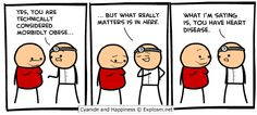 cyanide and happiness - funny pics, hilarious pictures, funniest images