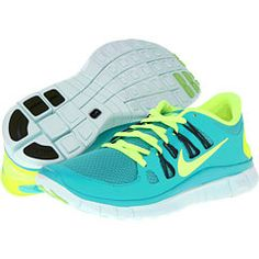dc2a656fc83b My new sneakers that Kris got for me. Nike Free No more excuses