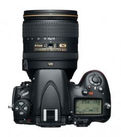 Nikon D800 - studio and scape camera, why wouldn't you want one of these