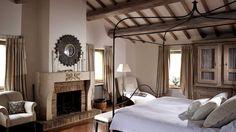 Castello Di Reschio Estate - Umbria, Italy