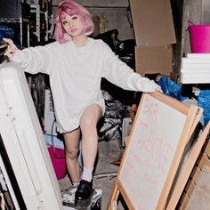 今日のピックアップはあんどうななさん✨ クールで可愛い投稿です♥︎ #highly #highlyapp #fashion #fashionista #code made with @highly_official @nanaluviz