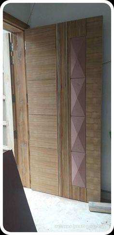 Main Door Entrance Design Art Deco Ideas For 2019 Wooden Main Door Design, Door Gate Design, Room Door Design, Door Design Interior, Entrance Design, Interior Doors, Main Gate Design, Design Interiors, Window Design