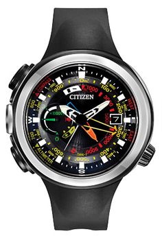 BaselWorld Eco-Drive Altichron Cirrus by Citizen Dream Watches, Sport Watches, Luxury Watches, Citizen Watches, Amazing Watches, Cool Watches, Watches For Men, Beautiful Watches, G Shock