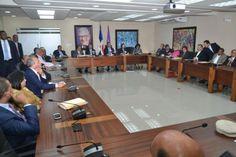 Comité Político del PLD convoca reunión para definir alianzas; tendrá lugar la noche de este lunes