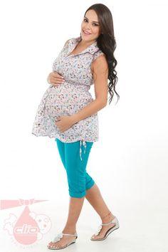 Ropa materna juvenil