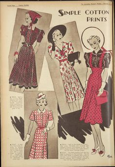 The Australian Women's Weekly, Nov.26 1938