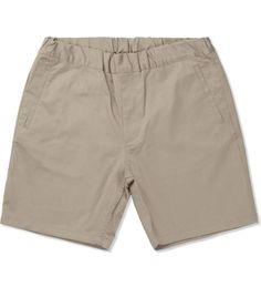 Sand Yum Yum Garden Shorts