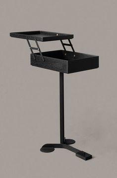 Achille Castiglioni. furniture. Comodo