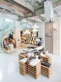 Visual Merchandising http://patriciaalberca.blogspot.com.es/