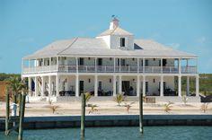 Black Fly Lodge - Schooner Bay, Great Abaco, Bahamas