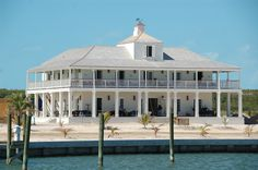 Black Fly Lodge - Schooner Bay, Great Abaco, Bahamas