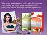 Orinet - Oriflame GB Independent Consultants's photo.