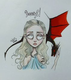 Beautiful drawings, cartoon art, tim burton art style, tim burton a Tim Burton Drawings Style, Tim Burton Art Style, Tim Burton Artwork, Tim Burton Stil, Tim Burton Kunst, Beautiful Drawings, Cute Drawings, Desenhos Tim Burton, Tmblr Girl