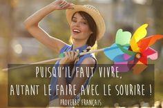 Proverbe français sur la vie