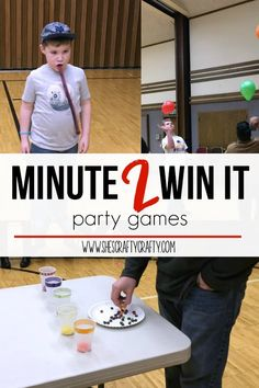 Funny games to play for teens minute to win it 48 ideas for 2019 Funny Party Games, Kids Party Games, Games To Play, Funny Games For Groups, Fun Games, Youth Group Games, Team Games, Youth Groups, Youth Activities