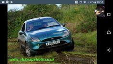 Ford Puma 1.7 Targa rally car  racecar  rallycar Ford Puma 369155e832