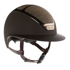 Kask Star Lady Crystal Carpet Riding Helmet   Official Retailers – Just Riding Premium Equestrian Shop