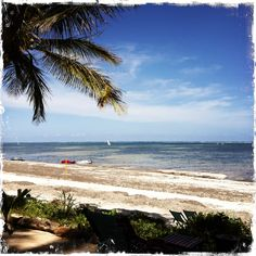 BAMBURI BEACH .......Mombasa, Kenya. REMEMBER THE HOLIDAYS SPENT HERE WHEN I WAS GROWING UP....Super! Beautiful World, Beautiful Places, Mombasa Kenya, Rift Valley, Space Travel, African History, East Africa, Maldives, Tanzania