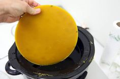 Processing beeswax is a labor of love. I'm writing this to save you lots of wasted effort when you process on your own.
