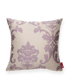 Decorative Pattern Throw Pillow