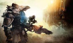 Titanfall : l'envers du décor en vidéo