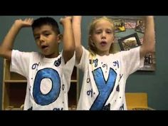 """Oi Oy Song...love these songs and the kids do too!! Check out """"Learn Through Lyrics"""" on Youtube!!"""