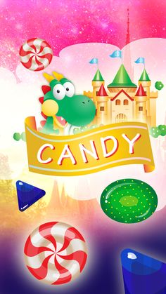 best new match 3 candy crush style game ever made happy candy
