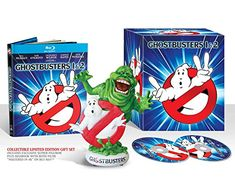 Ghostbusters/Ghostbusters II Limited Edition Gift Set [Blu-ray] Sony Pictures Home Entertainment http://www.amazon.com/dp/B00KUS5YEE/ref=cm_sw_r_pi_dp_gR9aub0VAG365