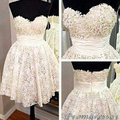 #promdress01 prom dresses - 2015 new sweetheart neckline strapless high waist…