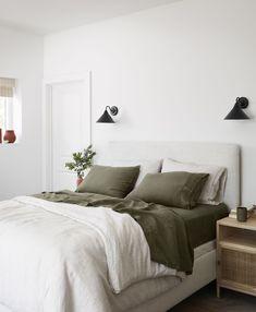 Home Interior Design .Home Interior Design Home Bedroom, Modern Bedroom, Master Bedroom, Bedroom Ideas, Bedroom Designs, Contemporary Bedroom, Master Suite, Bedroom Neutral, Gray Bedroom Decor
