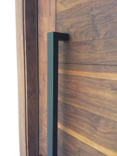 Mercury Handles Matt Black Modern Stainless Steel Sus304 Entrance Entry Commercial Office Store Front Wood Timber Glass Garage Barn Sliding Door Pull Push Handles (48 Inches /1200mm) amoylimai http://www.amazon.com/dp/B00MUJLJWC/ref=cm_sw_r_pi_dp_GNeywb0E99ZPG
