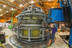 Engineers Mark Completion of Orions Pressure Vessel #NASA