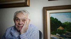 Chico Anysio morre aos 80 anos. Morreu o humor verdadeiro.