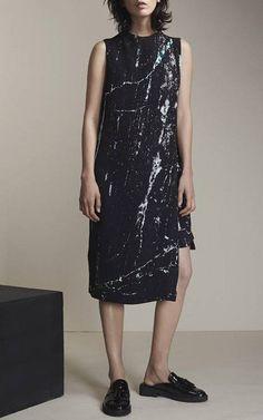 Zoë Jordan Fall/Winter 2015 Trunkshow Look 11 on Moda Operandi