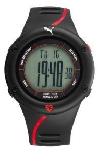 96281M0PSNP2 Monitor Cardíaco de Pulso Unissex Puma