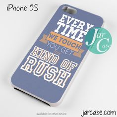 Ed Sheeran Song Lyric Phone case for iPhone 4/4s/5/5c/5s/6/6 plus