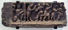 SoldiersBattllingAnimals2 - Indo-Scythians - Wikipedia Central Asia, Afghanistan