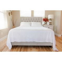 Premium Bamboo Sheets by Cozy Earth 4 Piece Bed Sheet Set Exceptional Softness at the Perfect Temp (King) -- See this great product. (This is an affiliate link) #CozyHomeDecor