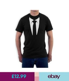 d9ed4543 Printed Suit Tuxedo T-Shirt Stinson Costume Party Gift Wedding Barney Suits  Tee