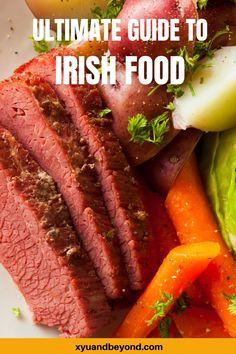 Ireland Travel Guide, Dublin Travel, Colcannon Recipe, Ireland Weather, Visit Dublin, Irish Stew, Corn Beef And Cabbage, Irish Recipes, Corned Beef