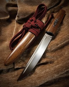 McGregory knives