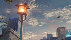 18 Beautiful GIFs that Show off the Breathtaking World of 'Your Name' – Madman Entertainment Your Name Wallpaper, Wallpaper Pc, Laptop Wallpaper, Kimi No Na Wa, Cartoon Background, Animation Background, Anime Gifs, Anime Art, Aesthetic Gif