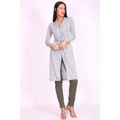 grey cardigan Grey Cardigan, Knitwear, News, Collection, Gray Cardigan, Tricot, Knits, Tuto Tricot, Grey Vest