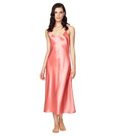 888379d879b76 Audrey Gown | Christine Lingerie Silk Gown, Nightgown, Loungewear,  Nightwear, Aurora,