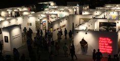 Η Νίκη Ξένου παρουσιάζει το photo-story της μεγαλύτερης έκθεσης σύγχρονης Τέχνης στην Αθήνα.