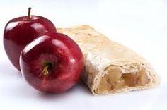 Crisp apple strudel. - http://pinnedrecipes.net